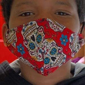 Other - Handmade facemask for adults and children